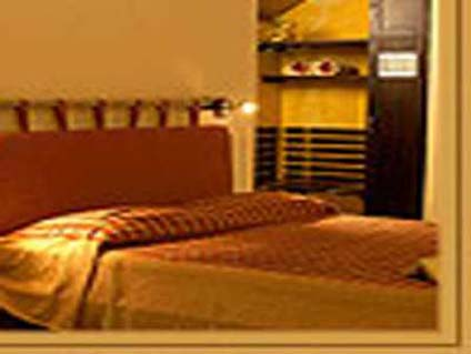 Lake Palace Hotel Periyar